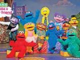 Sesame Street Live Make a New Friend is at the PNC Arena June 5 to June 7