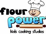 Flour Power Kids Cooking Studio has locations in Raleigh and Charlotte