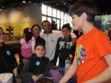 Marbles STEM Play Corps