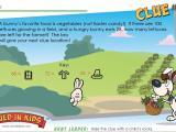 Clued in Kids Healthy Easter treasure hunt