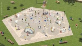 Fuquay-Varina to open splash pad in summer 2015