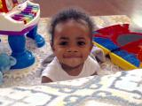 2015 Go Ask Mom Cutest Baby contest