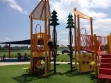 Jones Park, Holly Springs