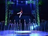 Cirque Italia stops in Raleigh Labor Day weekend