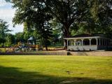 Re-Opening of Falcon Park, Fuquay Varina, NC