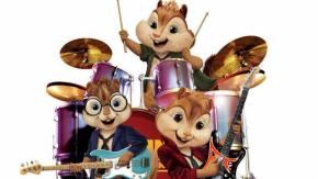 Alvin and the Chipmunks stop in Raleigh Oct. 11, 2015