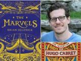 Author/illustrator Brian Selznick to stop in Raleigh Oct. 16