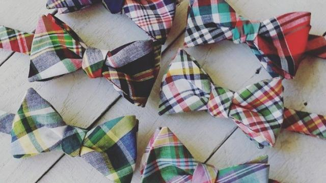 Hobo Ties, handmade neckware for men and boys