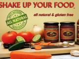 Tequila Dale's offers all natural, gluten free sauces and salsas