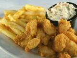 A meal at Shuckers, which is offering free kids meals on Wednesdays at its Glenwood South location