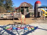 PlayPrints at Knightdale Station Park