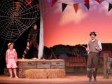 """Raleigh Little Theatre features """"Charlotte's Web"""" through April 23"""