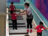 StepNotes at Marbles Kids Museum