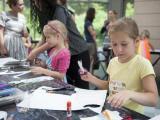 Nasher Museum's Kids Create studio opens June 21 for the summer
