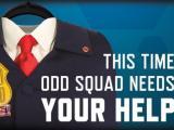 Odd Squad at DPAC in November