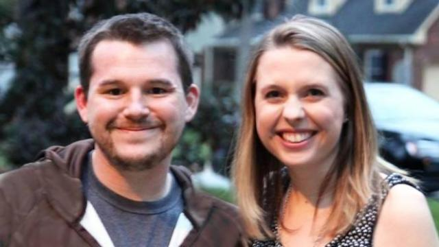 """""""Baby Makes 3, a new North Carolina-produced home improvement and design show for expectant parents, debuts on UNC-TV on July 7. Howell produces the show. McKay is the designer."""
