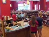 Quail Ridge Books opens in new location