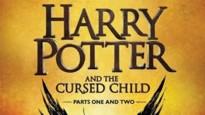 Harry Potter and the Cursed Child will be released July 31