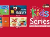 DPAC Kids Series