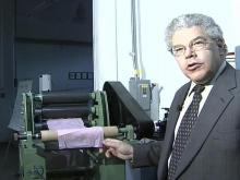 Fabric Coating Can Kill Viruses, Bacteria