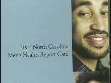 Study: N.C. Men Lacking Health Insurance
