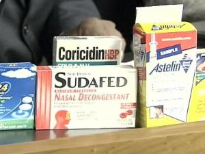 Cold Medicines May Be Less Effective Than in the Past