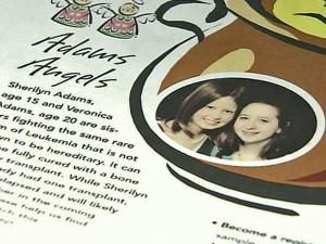 Bone Marrow Drive Could Find Lifesaver for Leukemia Patients