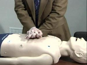 CPR Without Rescue Breathing Better For Heart Attack Victims