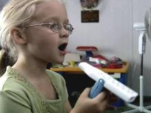 Study: Many Children Needlessly Suffer From Asthma
