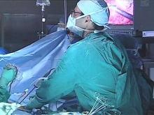 Minimal Approach to Surgery Helps Lung-Cancer Patients Recover