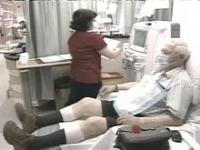 Study Looks at Night-Time Dialysis