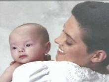 'Miracle Baby' Born as Mother Battles Breast Cancer