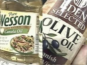Nutritionist: 'Oil is Not the Enemy'