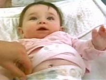 Chemicals in Baby Products Might Be Harmful