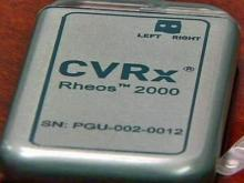 Rex Tests Pioneering Device to Lower Blood Pressure