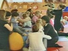 Daycare might help prevent childhood leukemia
