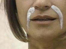 New wrinkle treatment less painful than needles