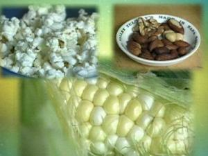 For years, patients with diverticulosis were told to avoid popcorn, nuts and corn. (Image courtesy of JAMA)