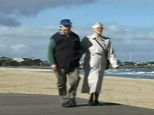 Researchers study exercise affect on Alzheimer's