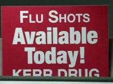 All at-risk groups should get flu shot