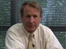 Rex Oncologist Dr. Jeffrey Crane