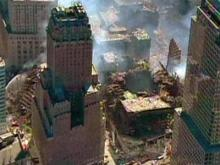 9/11 terrorist attacks