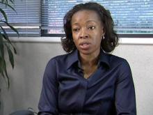 Rex breast oncologist Dr. Lola Olajide says she understands the cost-benefit issues that lead the government panel to change mammography recommendations.
