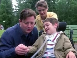 "The film Extraordinary Measures"" is the story of a father searching for a life-saving drug for his son who suffers from Pompe disease, a rare genetic disorder. (Courtesy of CBS Films)"