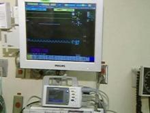 Study: Elderly patients face risks after ICU