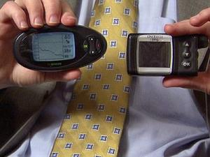 Researchers are working on an artificial pancreas that could replace the need for insulin pumps and glucose monitors.