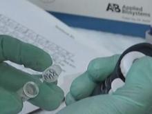 Breast cancer vaccine successful in mice