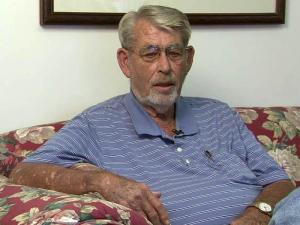 Jimmy Prince formed a support group for myasthenia gravis patients.