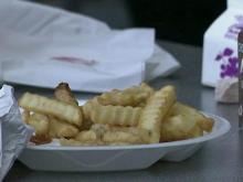 Legislature moves to curb childhood obesity
