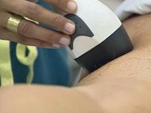 New technology fights cellulite